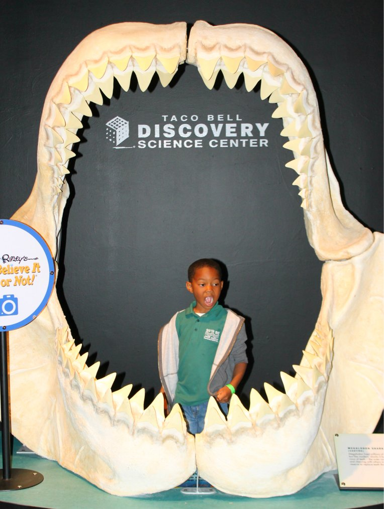 Discovery-science-center