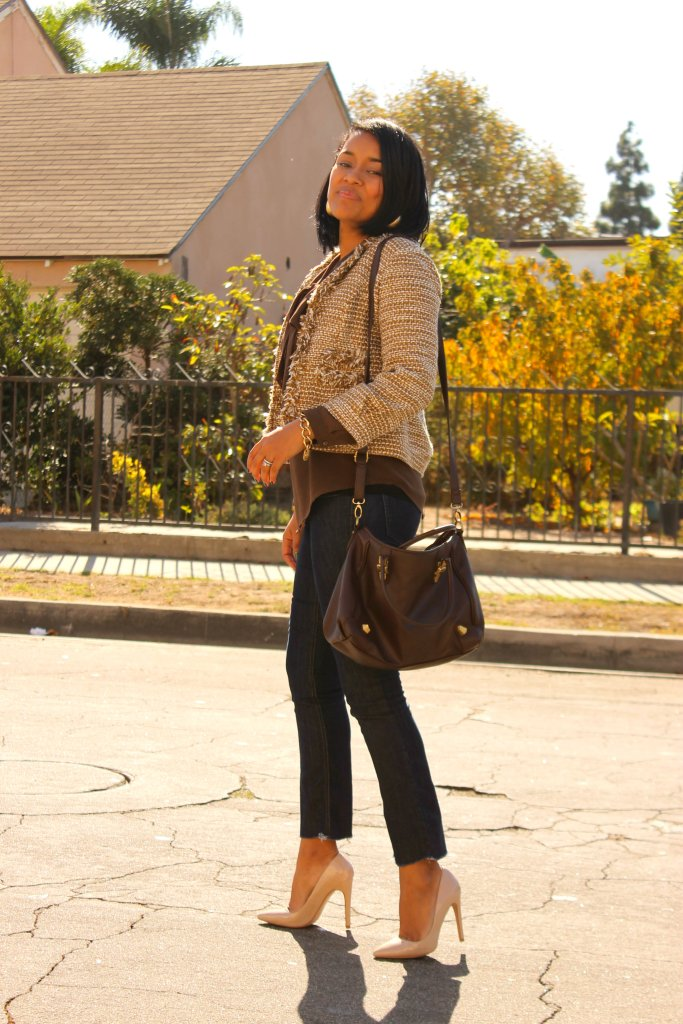tweed-jacket-fall-jeans-nude-heels-how-to-dress