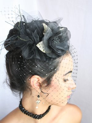 How to Make a Fascinator – FASHION du jour 2992fba2193