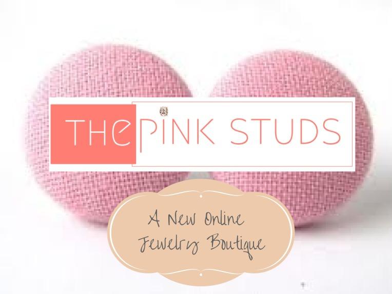 FASHIONDUJOUR | THE PINK STUDS