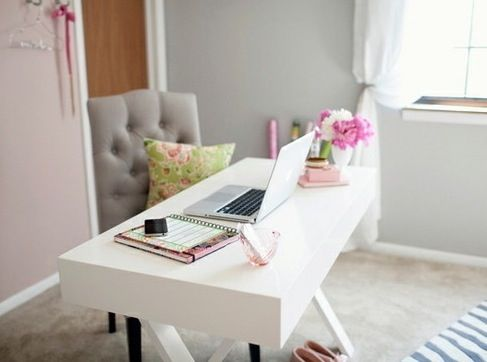 FASHION DU JOUR | Cute office