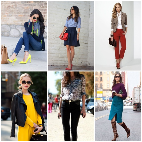 FASHION DU JOUR | HOW TO DRESS BUSINESS CASUAL