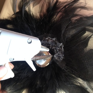 FASHION DU JOUR DAILY | How to make a fascinator