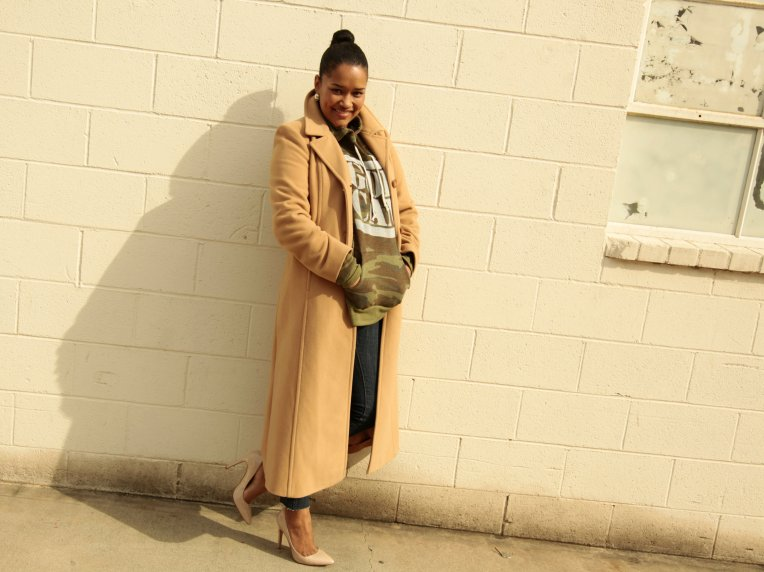 FASHION DU JOUR DAILY | HOW TO WEAR A TRENCH COAT