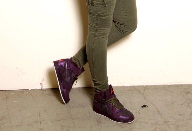 FASHION DU JOUR | How to wear sequin