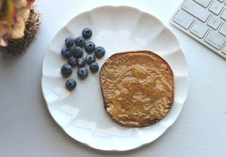 FASHION DU JOUR | blueberries