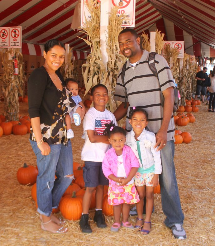 pumpkin patch safety children at pumpkin patch