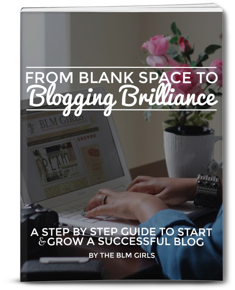 Blogging Brilliance